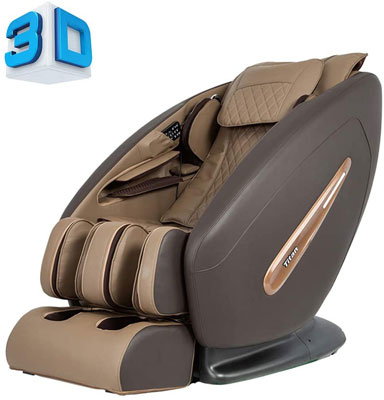 7. Osaki Titan Pro Commander 3D Massage chair