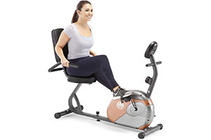 Photo of Top 10 Best Recumbent Bikes for Exercise in 2021 [Reviews & Buying Guide]