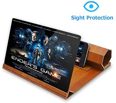2. ORETECH Screen Magnifier