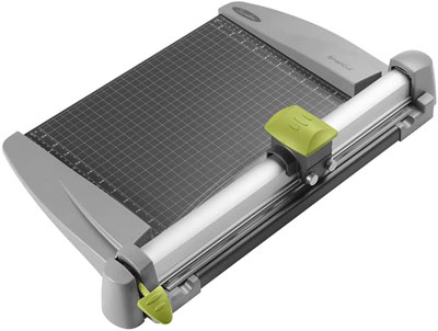 8. Swingline Rotary Paper Cutter