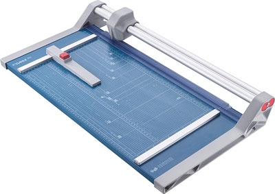 3. Dahle 552 Professional Rotary Trimmer