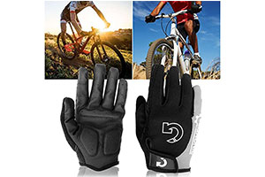 Photo of Top 10 Best Full Finger Bike Gloves in 2020 Reviews