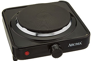 Photo of Top 10 Best Hot Plates in 2021 Reviews