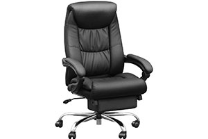 Photo of Top 10 Best Reclining Desk Chairs in 2020 Reviews
