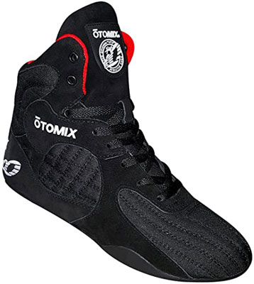 3. Otomix Men's Wrestling Shoes