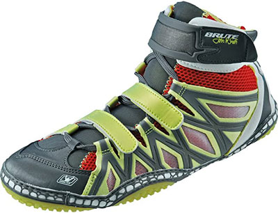 5. Brute JS25 Elite Wrestling Shoes
