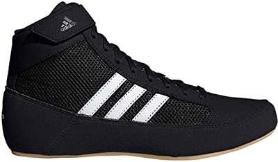 1. Adidas Men's HVC Wrestling Shoe