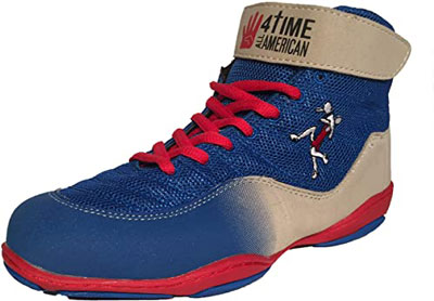 4. 4Time All American Wrestling Shoes