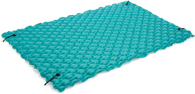 1. Intex Giant Inflatable Floating Mat