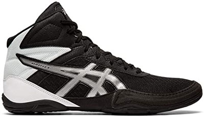 2. ASICS Men's Matflex 6 Wrestling Shoes
