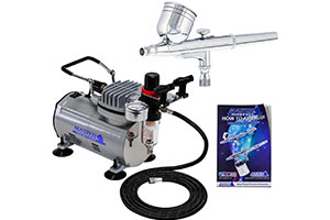 Photo of Top 10 Best Airbrush Kits in 2020 Reviews