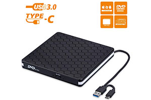 Photo of Top 10 Best External CD Drives in 2020 Reviews