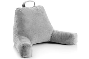 Photo of Top 10 Best Pillows for Sitting Up in Bed in 2021 Reviews