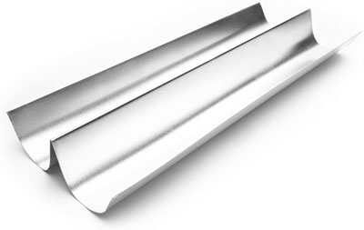 7. Fox Run 4628 French Baguette Pan