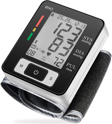 7. MMIZOO digital device to monitor blood pressure