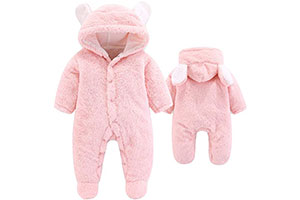 Photo of Top 10 Best Baby Winter Clothes on the Market in 2021 Reviews