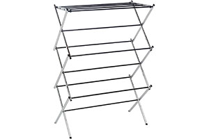 Photo of Top 10 Best Clothes Drying Racks on the Market in 2020 Reviews