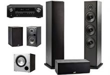 Photo of Top 10 Best Home Audio Systems on the Market in 2021 Reviews