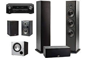 Photo of Top 10 Best Home Audio Systems in 2020 Reviews