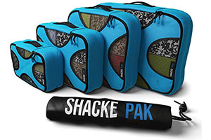 Photo of Top 10 Best Packing Cubes on the Market in 2020 Reviews