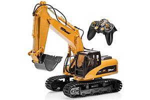 Photo of 10 Best RC Construction Trucks on the Market in 2021 Reviews