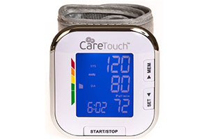 Photo of Top 10 Best Wrist Blood Pressure Monitors in 2020 Reviews