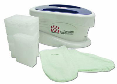 7. Waxwel Paraffin Wax Machine
