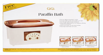 3. GiGi Digital Paraffin Bath