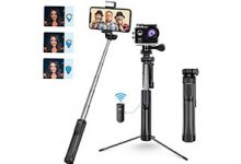 Photo of Best Gopro Selfie Sticks in 2020 Reviews
