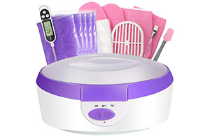 Photo of 10 Best Paraffin Wax Machines on the Market in 2021 Reviews