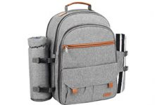 Photo of 10 Best Picnic Backpacks on the Market in 2021 Reviews