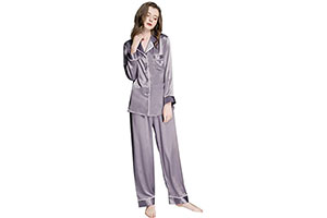 Photo of 10 Best Silk Pajamas for Women on the Market in 2021 Reviews