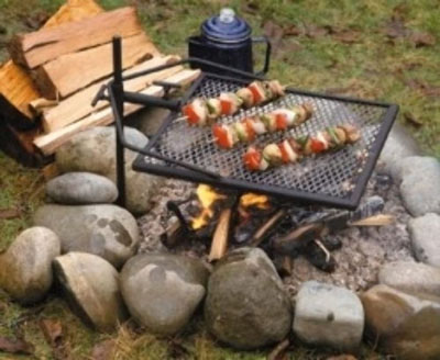 Camping.com Lightweight Cooking Grate