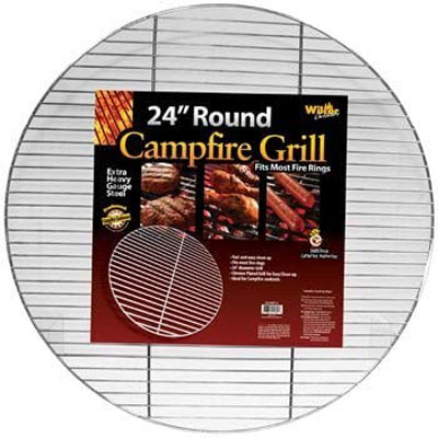 Firering Grill Grid Grate