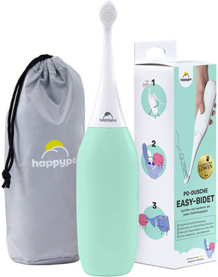 2. HAPPYPO Portable Bidet