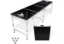 Photo of 10 Best Beer Pong Tables Consumer Reports 2021 [Reviews & Buying Guide]