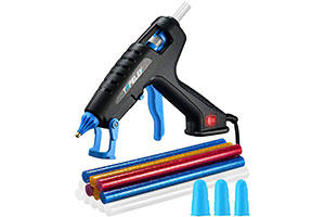 Photo of 10 Best Mini Hot Glue Guns Consumer Reports 2021 [Reviews & Buying Guide]