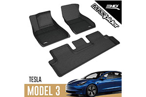 Photo of 10 Best Floor Mats For Tesla Model Consumer Reports 2020 [Reviews & Buying Guide]