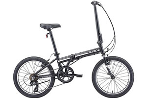 Photo of 10 Best Folding Bikes 2021 [Reviews & Buying Guide]