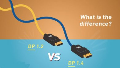 Photo of Port 1.4 vs. 1.2: What is the Difference?